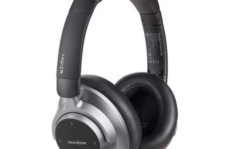 Noise-Cancelling Headphones Under $100
