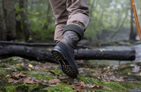 La Chameau-Lite LCX Hunting Boots