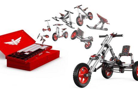 Infento Modular Ride Kit