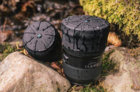KURVD Universal Lens Cap