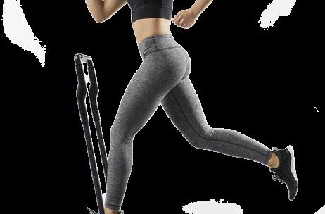 Treadly Thin Treadmill
