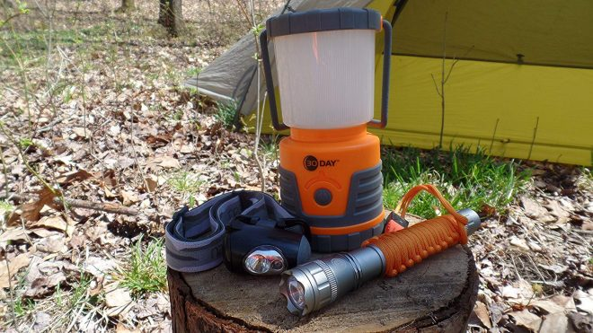The 30-Day Duro Lantern Claims To Last An Entire Month