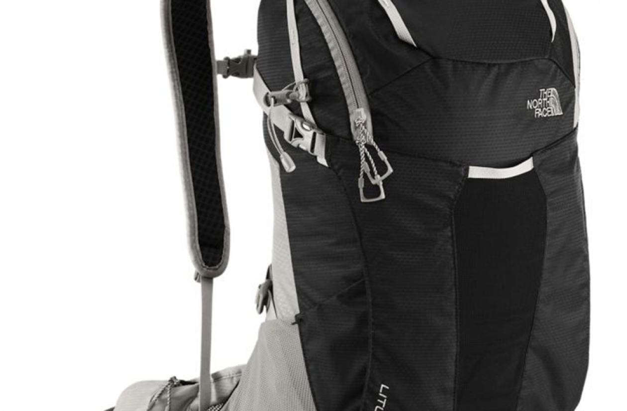 North Face Litus 32 Backpack