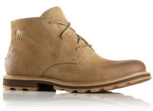 Sorel Madson Boots Suede