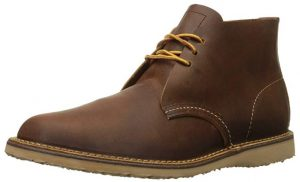 Red Wing Heritage Chukka