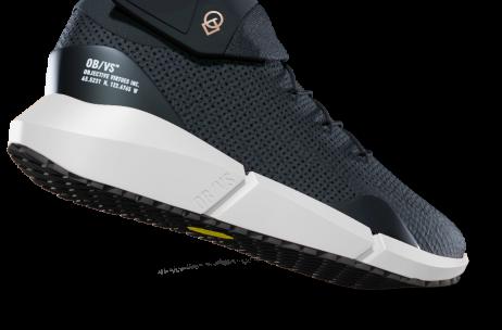ADPT OBVS Sneakerboot Heel