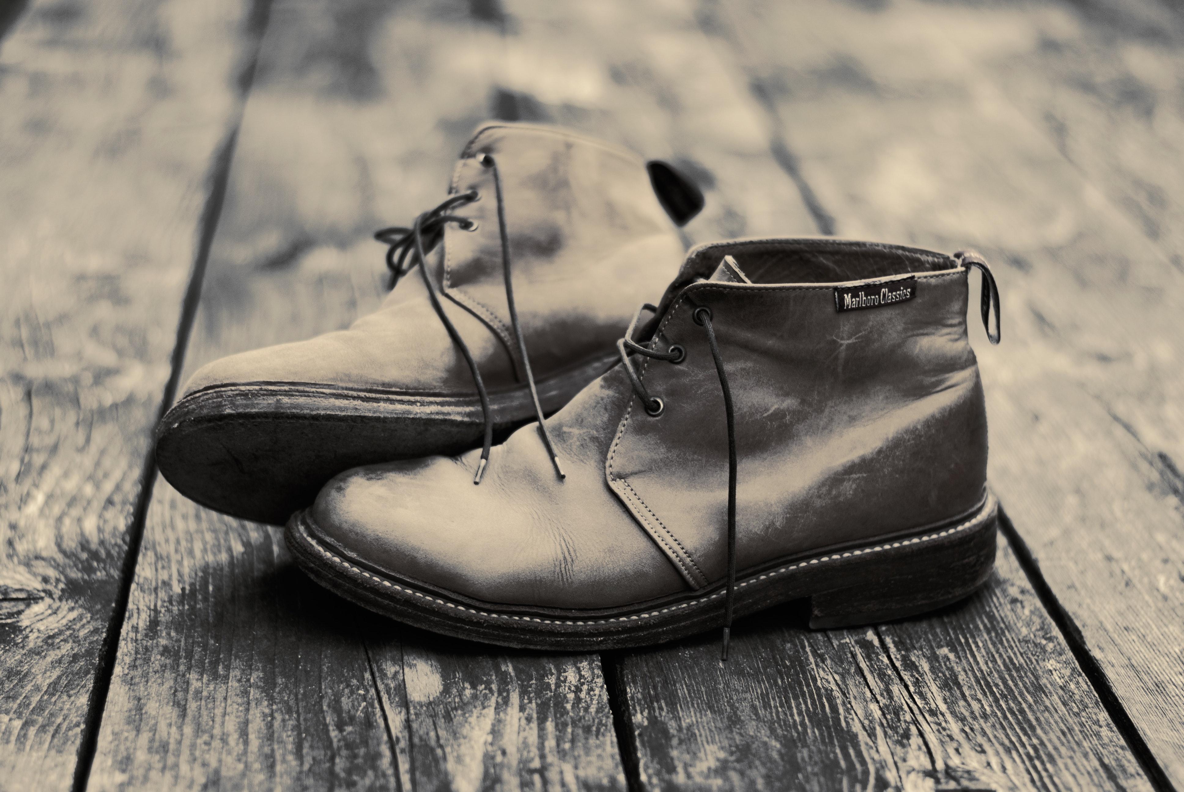 alternative to clarks desert boots