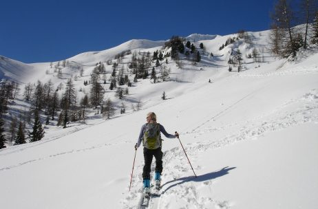 Ski Spots Off Beaten Path