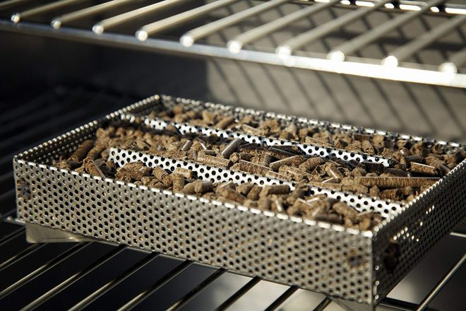 Smoke Meats For Cheap With The A-MAZE-N Pellet Smoker
