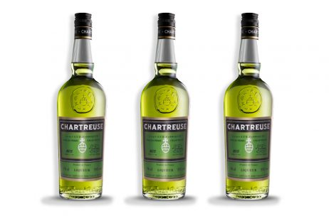 Chartreuse Hero Image