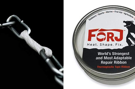 Forj Thermoplastic Utility Tape