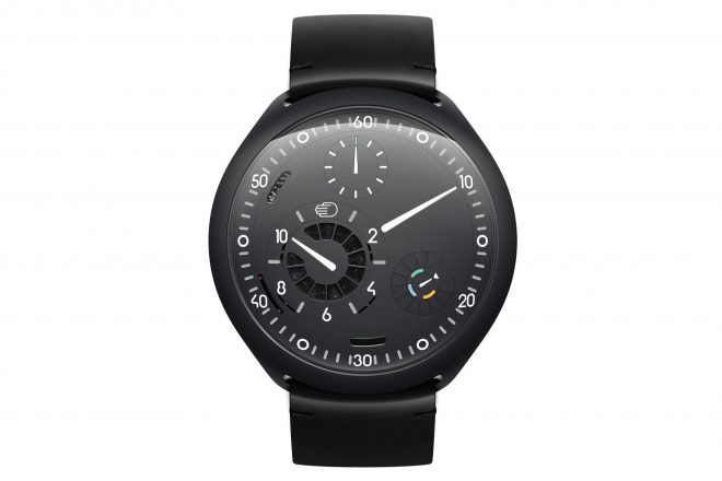 Do You Have $48,000 To Spend On This Ressence Watch?