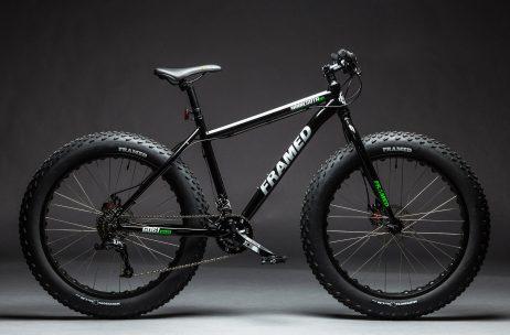 FRAMED Minnesota 2.0 Fat Bike