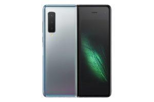 Samsung Galaxy Fold Best Foldable Phones