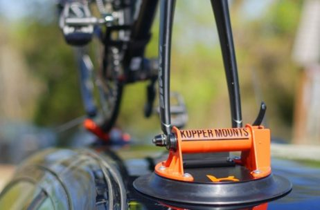 Kupper Mounts Suction Cups