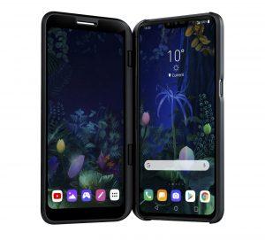 LG ThinQ 5G