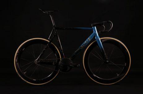 Allite Weis Super Magnesium Bike