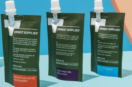 Ernest Supplies Skincare Bottles