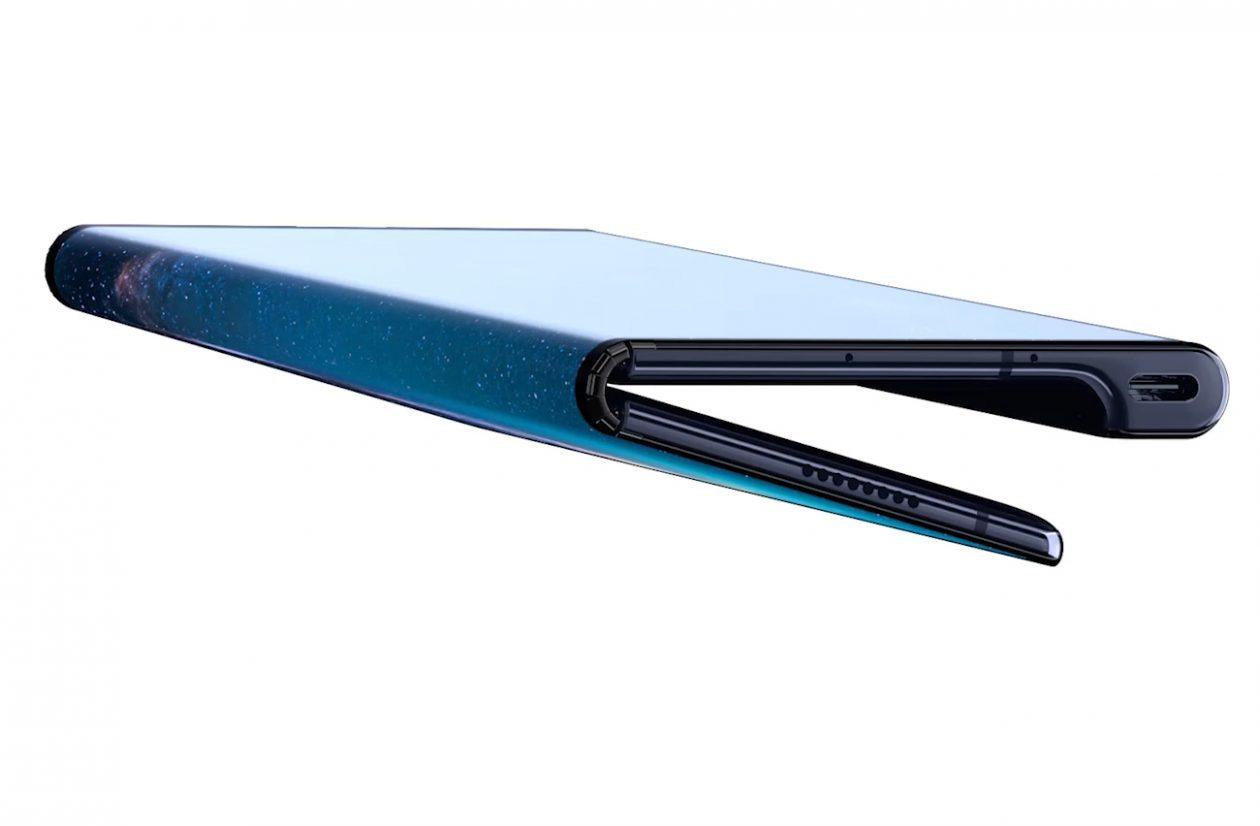 TCL Foldable Phone 2
