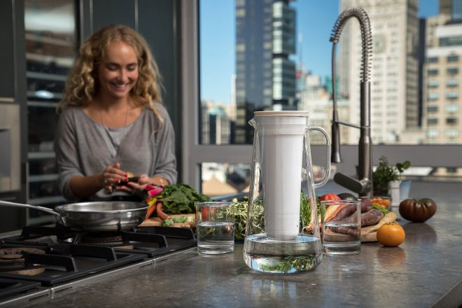 LifeStraw Is Making a Home Water Pitcher: LifeStraw Home