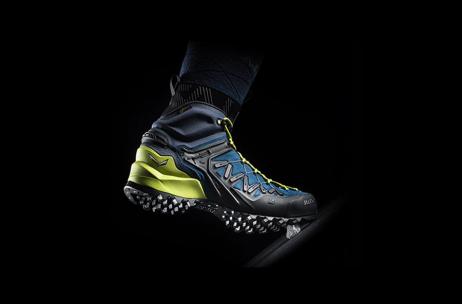 Salewa Wildfire Edge GTX Boots