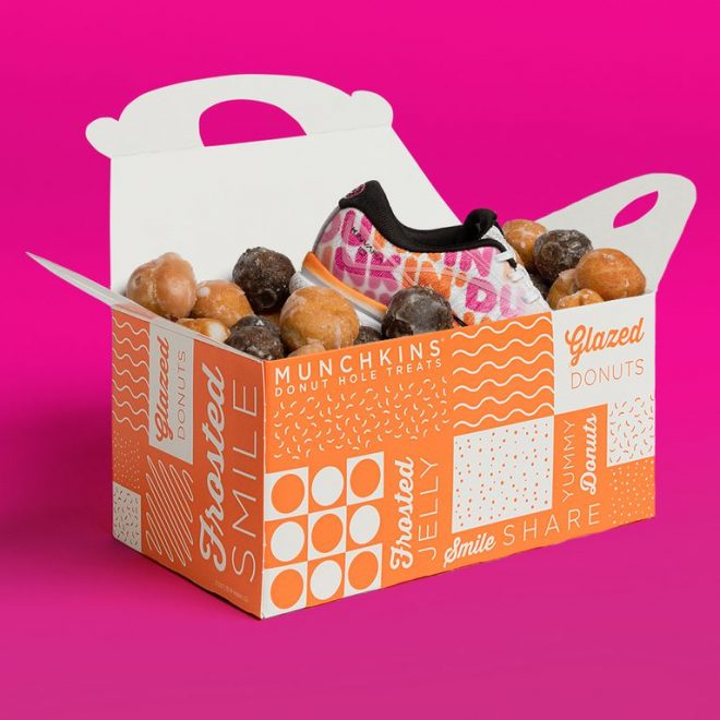 Why Did Saucony And Dunkin Make A Shoe? Saucony x Dunkin' Kinvara 10