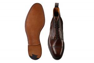 Crocket and Jones Harlech Boots