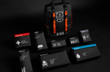 Rino Ready Companion Survival System