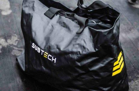 Subtech Pro Drybag 2.0 Tote