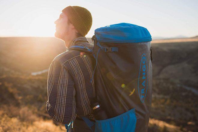 Trango Crag: Durable Climbing Bag Doesn't Cost an Arm and A Leg