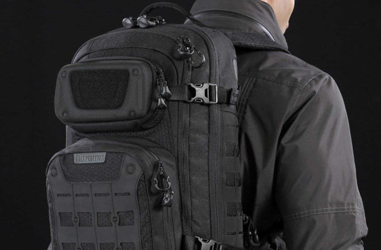 Best Maxpedition Backpack 2019