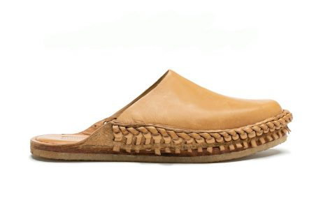 Mohinders City Slipper Solid