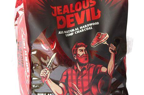 Jealous Devil Charcoal