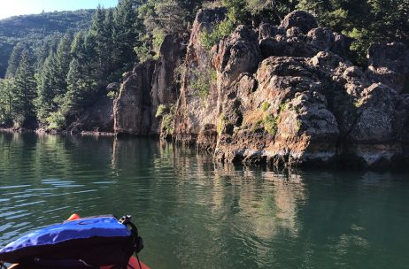 Causey Reservoir Underrated Paddle Spot