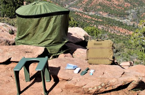 Instaprivy _portable_camping_toilet