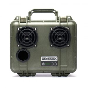 Demerbox-Green-Bluetooth-2