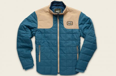Howler Brothers Merlin Jacket For Fall