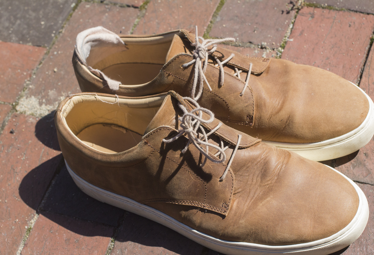 Nisolo Diego Low Review: Best Leather