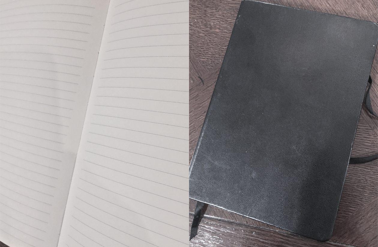 Peter Pauper Budget Notebook