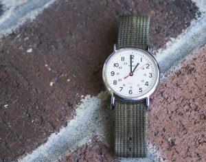 Timex Weekender 2