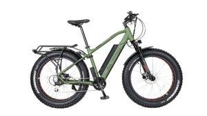 All Terrain R750 E-Bikes