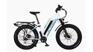 All Terrain R750 E-Bikes 3