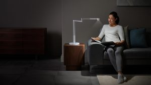 Dyson LightCycle Morph Intelligent Lighting 1