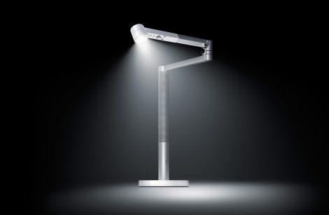Dyson LightCycle Morph Intelligent Lighting