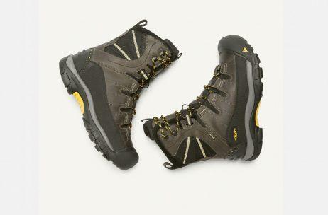 Keen Summit Hiking Boot 1