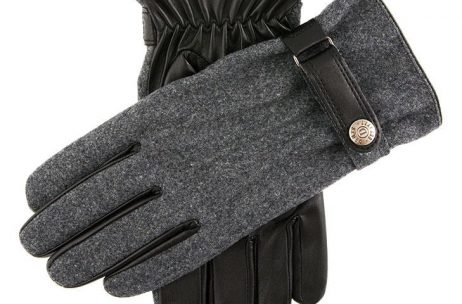 Guildford Leather Gloves by Dents