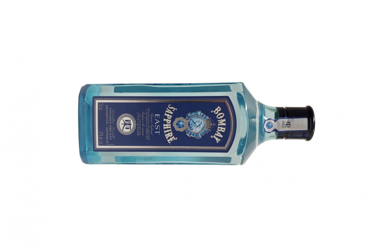 Bombay Sapphire Gin 1