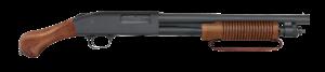 Firearms 590 Nightstick Mossburg