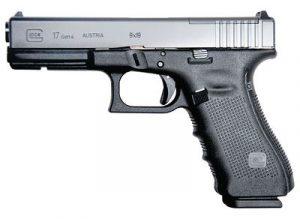 Firearms Glock G17
