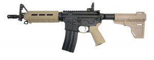 Firearms Palmetto State